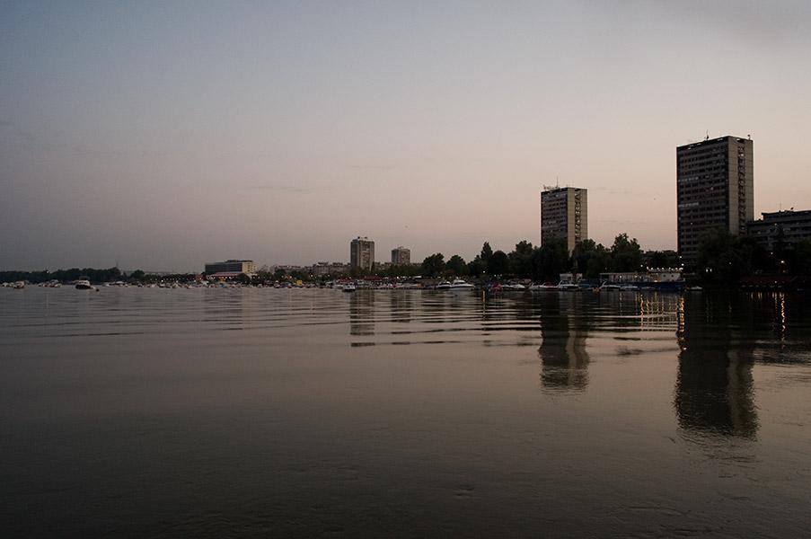 Zemun - Belgrade