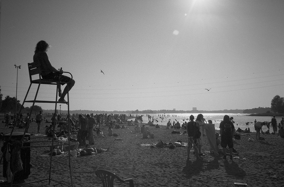 Hietsu Beach